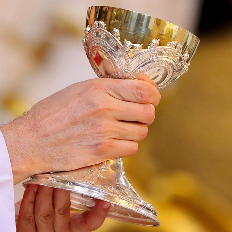 Vini di Sicilia, il vino per la Santa Messa